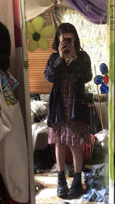 Hippie Outfits, Grunge Outfits, Casual Outfits, Estilo Indie, Estilo Hippy, Mode Emo, Looks Hippie, Look Fashion, Fashion Outfits