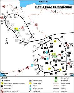 Worksheet. campground map  Glamping  Pinterest