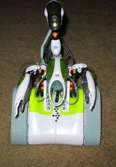 Lapbook and Unit Study about Robots