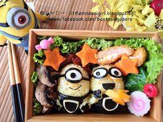 Bento Singapore by Shirley Minion Bento