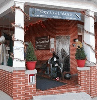 The Crystal Wand Metaphysical Shop