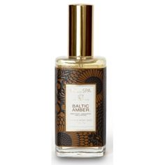 Voluspa Japonica Collection Baltic Amber Room & Body Mist