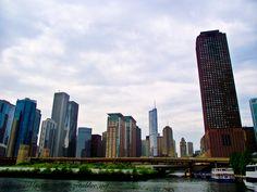 Chicago. USA.