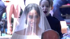 This Could Be The Funniest Photograph From The Royal Wedding | HuffPost