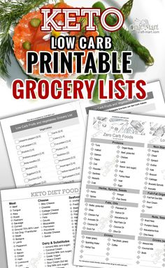 These printable Zero Carb Food Lists contain only foods with No Carbs at all or some foods with Low Carb count that as safe for Ketogenic diet. High Carb Foods List, No Carb Food List, Low Carb Meal Plan, Food Lists, Keto Diet Grocery List, Ketogenic Diet Food List, Keto Food Pyramid, Low Carb Protein Shakes, Keto Diet For Beginners