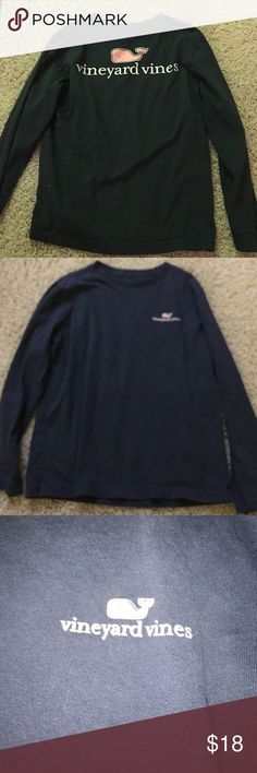 Long Sleeve Top Long Sleeve Top Vineyard Vines Shirts & Tops Tees - Long Sleeve