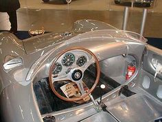 Andrew Hosking uploaded this image to '550 spyder restos'.  See the album on Photobucket.