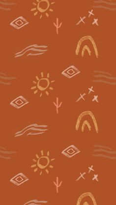 phonewallpaper phone backgrounds This fun, desert inspired wallpaper is hand-drawn with inspiration from Joshua T. This fun, desert inspired wallpaper is hand-drawn with inspiration from Joshua Tree. The wallpaper Iphone Background Wallpaper, Aesthetic Iphone Wallpaper, Cool Wallpaper, Pattern Wallpaper, Aesthetic Wallpapers, Tree Wallpaper, Cute Backgrounds, Cute Wallpapers, Iphone Backgrounds