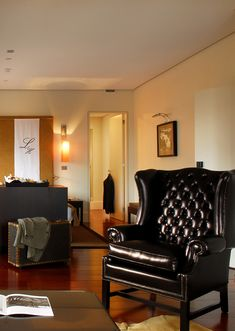 Heritage Avenida Liberdade, Lisbon, Portugal Lisbon City, Luxury Accommodation, Lisbon Portugal, Wingback Chair, Accent Chairs, Hotels, Travel, Furniture, Home Decor