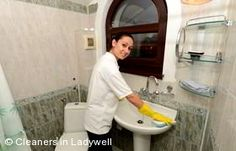 End of Tenancy Cleaning Ladywell