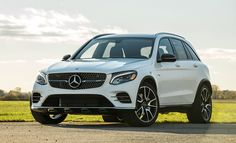 2017 Mercedes-AMG GLC43 Test – Review – Car and Driver