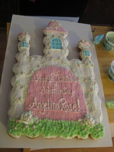 1000+ images about cupcake cake ideas on Pinterest | Pull apart ...