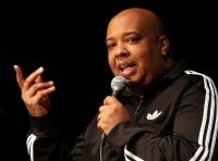 """Grammy-winning hip-hop icon Rev Run attends BMI's """"How I Wrote That Song"""" at Key Club on February 11, 2012 in West Hollywood, California."""