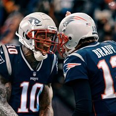 Welcome to the New England Patriots 2c6a8ae70