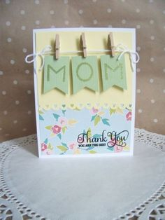 Mother's Day Cards  R