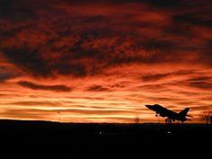 Sunset near Grand Junction Regional Airport. Beautiful Sunrise, Sunrises, Regional, Westerns, Colorado, Aspen Colorado, Sunrise, Skiing Colorado, Sunsets