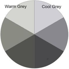 Shades of Grey, As a Soft summer I need to go for cool and heathered: