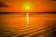 https://flic.kr/p/U7mgt5 | Sunset on the Lagoon at La Isla Shopping Village - Cancun Mexico | Sunset on the Lagoon at La Isla Shopping Village - Cancun Mexico