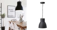 HEKTAR Pendant Lamp,