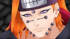 Animal Pein by on DeviantArt Anime Naruto, Naruto Uzumaki Hokage, Nagato Uzumaki, Naruto Shippuden Anime, Itachi, Akatsuki, Tobi Obito, Tokyo Ghoul, Animals