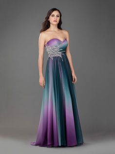 9ad496d35db0 ombre sexy prom dress - Yahoo Image Search Results Νυφικά