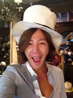 @AsiaPrince_JKS: 2012.8.6 Twitter
