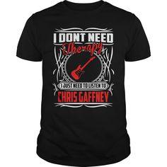 Love Chris Gaffney Christmast