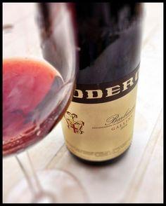El Alma del Vino.: Oddero Poderi e Cantine Barbaresco Gallina 2010.