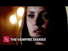 CW's The Vampire Diaries Season 6 'Move On' Trailer