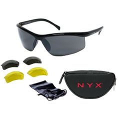 NYX Lightning 3 Lens Sunglass -- See this great product. (This is an affiliate link) #Accessories