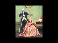 Michel Blavet Works for Flute