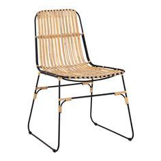 silla el corte ingls bamboo