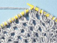 Sarjassa esittelemme neuletekniikan ja sitä soveltaen tehdyn neulemallin. Tällä kertaa vuorossa ovat vinopitsillä neulotut pipo ja huivi. 1: O… Opi, Lifestyle, Knitting, Anna, Tricot, Breien, Knitting And Crocheting, Crochet, Cable Knitting