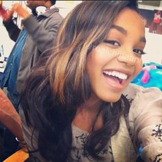 Designer Clothes, Shoes & Bags for Women China Anne Mcclain Sisters, Dope Hairstyles, Team Pictures, Celebs, Celebrities, Black Is Beautiful, Justin Bieber, Singer, Actresses