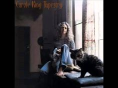 "Carole King - I Feel The Earth Move ""I feel the earth move under my feet, I feel the sky tumbling down, tumbling down, I feel my heart start to trembling, Whenever you're around….""  #music #rock"