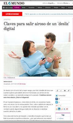 El abogado de Ecix Group, Javier Puyol, da las claves en este artículo de Yo Donna para no dejar nuestra intimidad al desnudo en el ciberespacio.