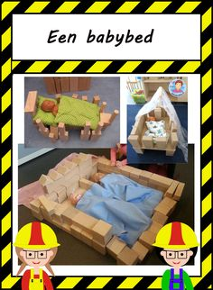 Infant Activities, Toddler Bed, Kindergarten, Teaching, Building, Projects, Child Bed, Log Projects, Blue Prints
