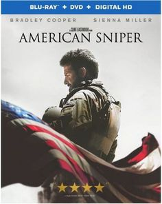 Overview Biopic of Chris Kyle (Bradley Cooper), the most-celebrated sniper in American military history. In the aftermath of 9/11, Kyle decides to serve his cou
