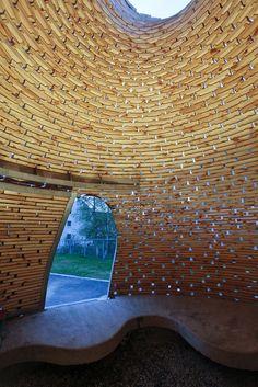 Gallery of Fireplace for Children / Haugen/Zohar Arkitekter - 5