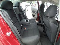 2013 Chevrolet Cruze 1LT Sedan Chevrolet Cruze, Palm Beach Fl, Car Seats, Vehicles, Cars, Gallery, Check, Rolling Stock, Autos