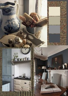 Above images: 1.PHOTOGRAPHER:Joanna Maclennan2.& 4.SHOP:Katherine Hookerwomens tailoring 3.PHOTOGRAPHER:David Merewetherfor the Wealden Times 5.KITCHENS:Landmark Kitchens