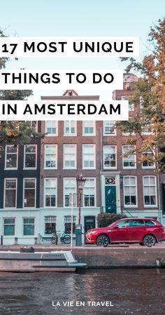 Amsterdam Itinerary, Amsterdam Travel Guide, Visit Amsterdam, Amsterdam City, Amsterdam Netherlands, Amsterdam Trips, Amsterdam Things To Do In, Amsterdam Living, Travel Around The World