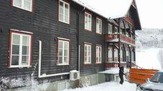 Eidsfossen gård, Sødalsveien 1, 7200 Kyrksæterøra, Norway