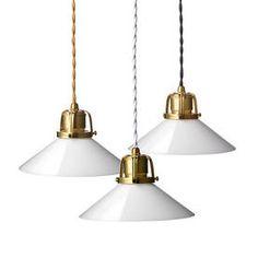 Bilderesultat for lampe gysinge Halle, White Pendant Light, Interior Exterior, Home Lighting, Chandelier, Ceiling Lights, Architecture, Inspiration, Home Decor