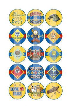 cub scout images