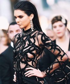 It's in the details  @kendalljenner 10/10