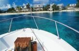 Will be sitting here one day sailing around the Grand Bahama Islands