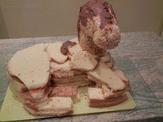 Die 82 Besten Bilder Von Kuchen Pferd Birthday Cakes Cookies Und