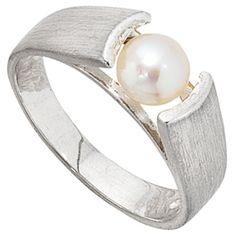 Dreambase Damen-Ring Perle mattiert Silber Dreambase https://www.amazon.de/dp/B00AEDYC34/?m=A37R2BYHN7XPNV