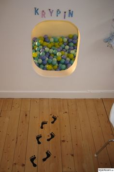 ball pit in the playroom ? that's fucking awesome . Indoor Tree House, Toy Rooms, Kids Rooms, Creative Kids, Beautiful Children, Kids Playing, Kids Bedroom, Home Remodeling, House Design